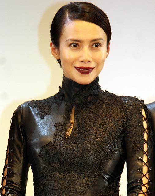 中谷美紀、主演舞台「黒蜥蜴」は「稽古を存分に楽しみたい」本番は ...