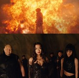 実写「鋼の錬金術師」IMAX&4DX上映決定!スクリーン数は400以上に