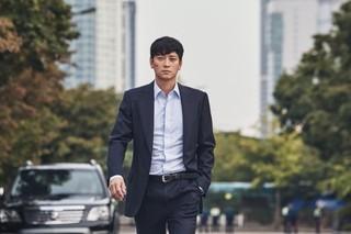 「MASTER」カン・ドンウォン、イ・ビョンホンに続き来日決定!11月6日に舞台挨拶実施