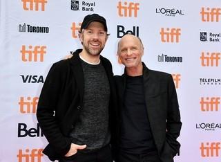 J・サダイキス&E・ハリス主演のロードトリップ映画「コダクローム」、Netflixが賞レースに意気込み