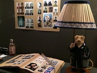 まるで「アメリ」のお化け屋敷!ジュネ&キャロの展覧会がパリで開催