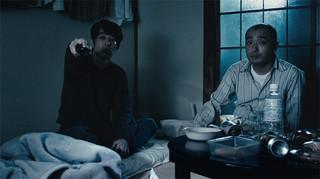柄本佑監督作「ムーンライト下落合」が11月限定上映 主演は加瀬亮&宇野祥平