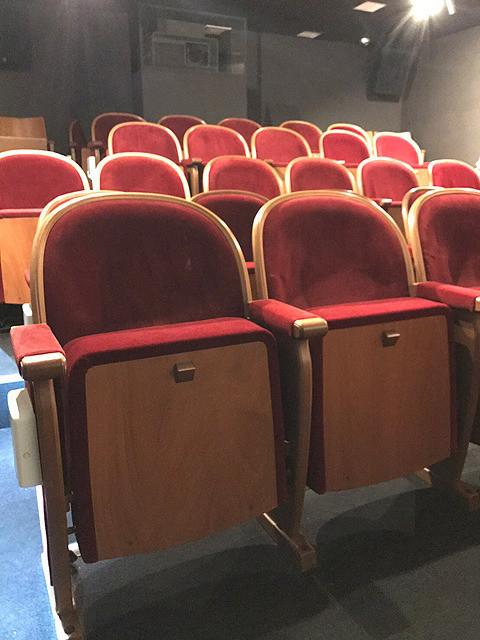 吉祥寺に新たなミニシアター「ココロヲ・動かす・映画館○」10月21日オープン - 画像5