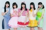 「神宿」主演映画第2弾「君がいて完成するパズル」ライブ付き上映会、10月28日開催!