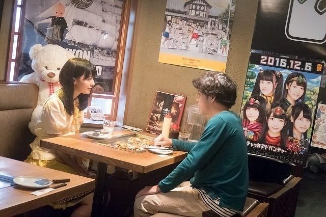 「神宿」主演映画第2弾「君がいて完成するパズル」ライブ付き上映会、10月28日開催! - 画像3