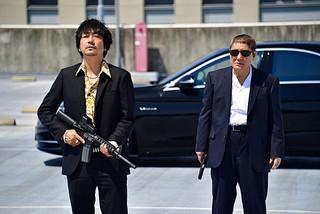 北野武監督の最新作が1位「ナラタージュ」