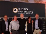 ロブ・ライナー監督、ワールドプレミアの反響に感激 ビッグネームで湧いたチューリッヒ映画祭