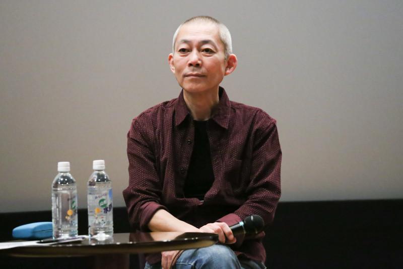 押井守監督実写映画第3弾、撮影場所は山形にある脚本家・伊藤和典実家の映画館