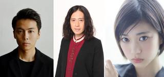 渋谷が舞台のドラマ「許さないという 暴力について考えろ」でタッグ