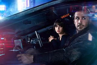 【全米映画ランキング】傑作SFの続編「ブレードランナー 2049」が首位デビュー