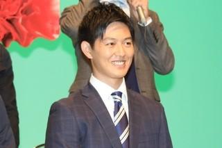 """井上真央、2年ぶり連ドラ主演で男気発揮中!""""相棒""""ミッチーが太鼓判"""