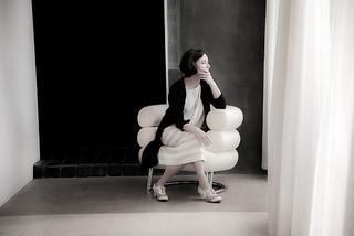 「才能のある女性は男尊女卑に阻まれる…」建築家の相克のドラマ マクガキアン監督に聞く