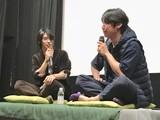 村上虹郎、赤髪&ラスト再撮影など裏話明かす 「春なれや」アンコール上映