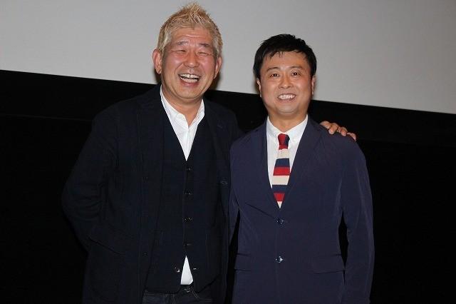 """土屋敏男監督""""視聴率100%男""""萩本欽一は「ステージでドキュメントを起こす人」"""
