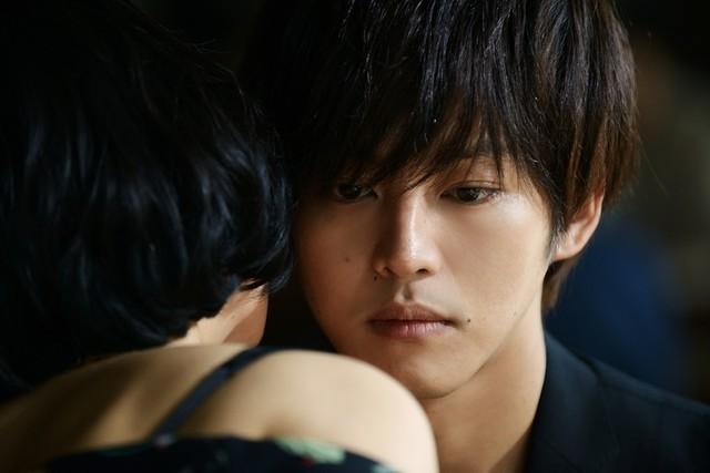 「娼年」に主演した松坂桃李