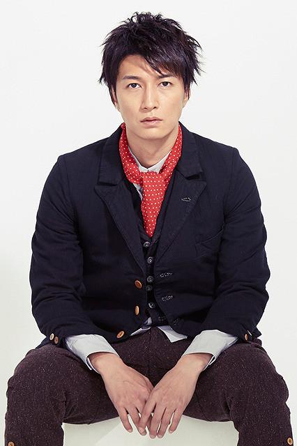 年の差ラブストーリー「花は咲くか」で天野浩成がBL初挑戦 渡邉剣の相手役に