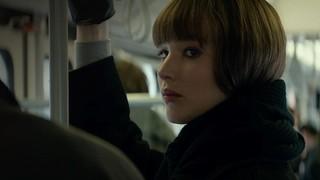 ジェニファーが美しさで相手を誘惑する スパイ役で絶大な存在感「ハンガー・ゲーム」