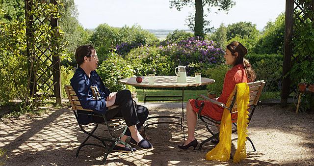 ベンダース初の仏語映画「アランフエスの麗しき日々」ルー・リードが流れる予告編
