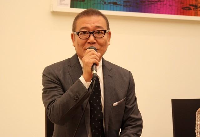 國村隼、映画人としての矜持のぞかせる「言葉も国もカルチャーも弊害にはならない」