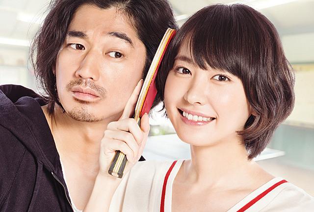 【国内映画ランキング】「ミックス。」が首位デビュー!2位は「斉木楠雄のΨ難」