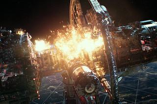 【全米映画ランキング】タイラー・ペリーの新作がV G・バトラー主演のディザスター映画が2位
