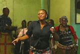 コンゴで強く生きるシングルマザー歌手描く「わたしは、幸福(フェリシテ)」予告編