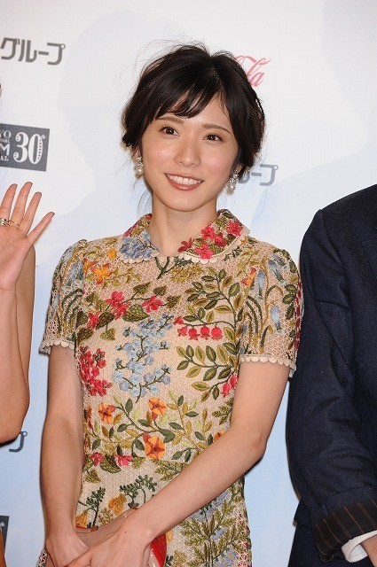 第30回東京国際映画祭開幕!熱気ムンムン松岡茉優「熱くて強い映画祭」 - 画像29