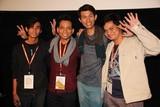 """リティー・パニュ監督推薦の若手監督4人、カンボジアの""""いま""""と自らのルーツ語る"""