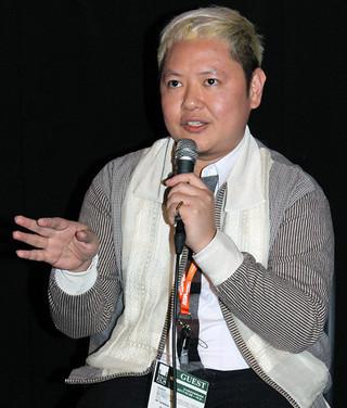 フィリピンのHF・ヤンバオ監督、撮影の極意はゲリラで手持ちカメラ「登場人物の1人になって」