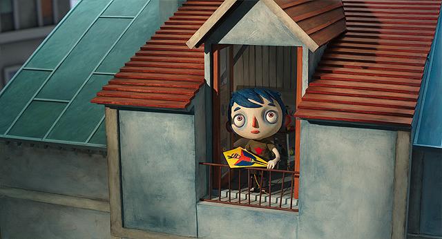 世界が絶賛のストップモーションアニメ「ぼくの名前はズッキーニ」 ぬくもり溢れる予告編完成 - 画像3