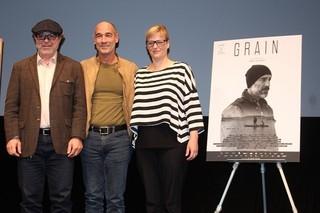 人類に対する強い危機感…ディストピア描く「グレイン」トルコの巨匠監督が語る