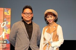 「アケラット」監督、主演女優と二人三脚で描いたロヒンギャ移民の現実