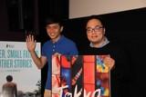 ドラッグ&同性愛を描いたファン・ダン・ジー監督、ベトナムの映画市場を語る