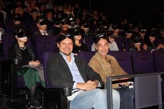 J=M・バール来日!「グラン・ブルー」で演じたダイバー、J・マイヨールは「スーパーヒーロー」