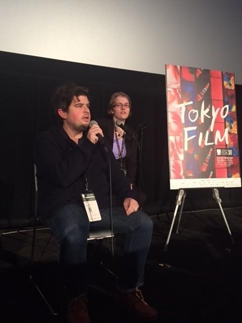 エイサ・バターフィールド主演、パンクロックが友情つなぐ青春映画が初上映