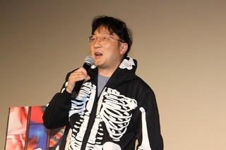 町山智浩、ゾンビ映画の父・ロメロの作品は「ニュース映像に近い」