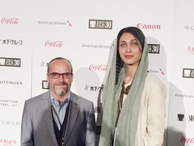 全編トルコ語で製作された初のイラン映画 「言葉は文化を象徴する」と監督がこだわり語る