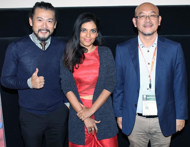 エリック・オン監督「私のヒーローたち」に込めた思い「マレーシアの真実伝えたかった」