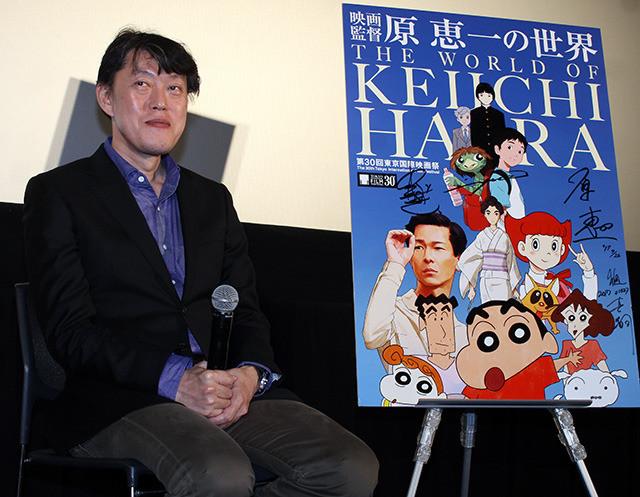 原恵一監督「エスパー魔美」は演出家としての信念貫いた原点「最後までブレなかった」