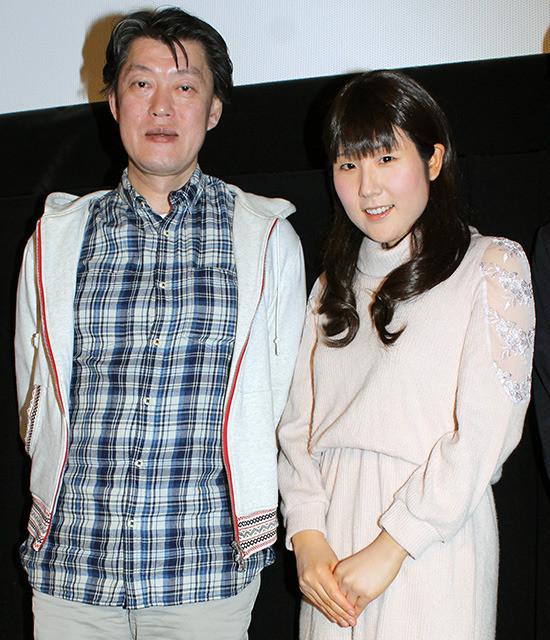 原恵一監督「素敵な女性」と「百日紅」音楽の富貴晴美さんに終身雇用を約束