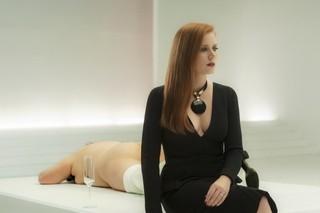 ジェイク・ギレンホールと元夫婦役に挑戦「ノクターナル・アニマルズ」