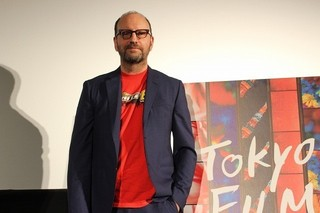 「オーシャンズ11」S・ソダーバーグ監督、映画作りは「究極のVRゲーム」