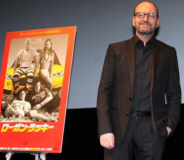 S・ソダーバーグ監督「ローガン・ラッキー」で目指した西洋と日本文化の融合 - 画像5