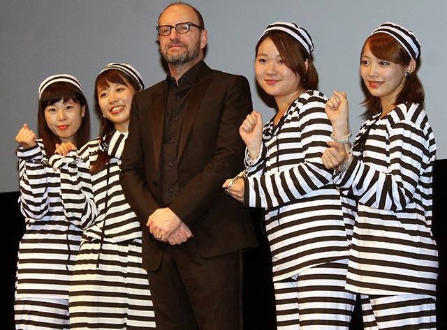 S・ソダーバーグ監督「ローガン・ラッキー」で目指した西洋と日本文化の融合 - 画像1