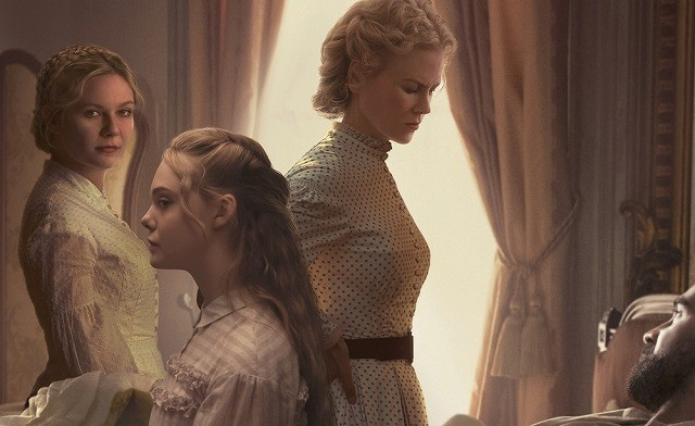 「The Beguiled ビガイルド 欲望の めざめ」劇中カット