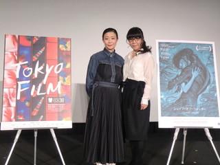 「シェイプ・オブ・ウォーター」が東京国際映画祭で上映 デル・トロ監督からビデオメッセージ届く