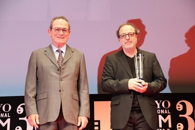 第30回東京国際映画祭、グランプリは近未来SF「グレイン」! 邦画が3年ぶりに観客賞受賞