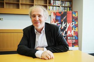 新作「イスマエルの亡霊たち」を語ったアルノー・デプレシャン監督「そして僕は恋をする」