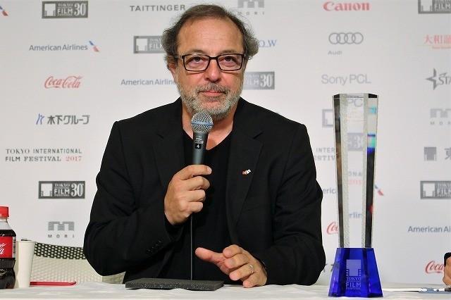 TIFFグランプリ「グレイン」トルコのカプランオール監督、サポーターに深く感謝