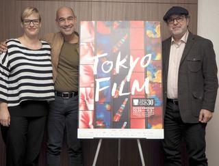 第30回東京国際映画祭のコンペティション 部門で東京グランプリを獲得!「グレイン」